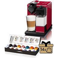 NESPRESSO DéLonghi Lattissima Touch EN 550.R - Kapsel-Kaffeemaschine