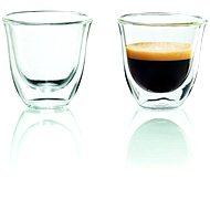 De'Longhi Espresso Gläser - Kaffeetassen