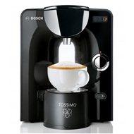BOSCH TASSIMO TAS5542EE Schwarz - Kapsel-Kaffeemaschine