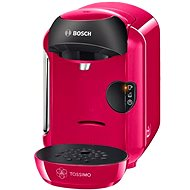 Bosch TASSIMO TAS1251 Vivy lila - Kapsel-Kaffeemaschine
