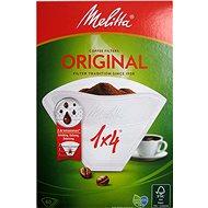 Melitta Filter Original 1x4/40 - Kaffeefilter