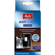 Melitta Anti Calc, für Espresso, 2x40g - Entkalker