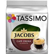TASSIMO Jacobs Krönung Café Crema 112g - Kaffeekapseln