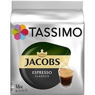 TASSIMO Jacobs Krönung Espresso 118,4 g - Kaffeekapseln