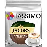 TASSIMO Jacobs Krönung Cappuccino 260g - Kaffeekapseln