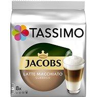 TASSIMO Jacobs Krönung Latte Macchiato 264g - Kaffeekapseln