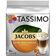 TASSIMO Jacobs Krönung Latte Macchiato Karamel 268g - Kaffeekapseln