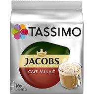 TASSIMO Jacobs Café Au Lait - Kaffeekapseln