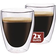 Laica Maxxo Thermo DG830 coffee - Thermoglas