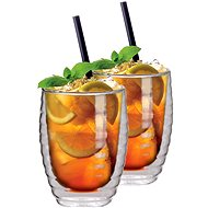 Maxxo Thermo Glas Ice Tea - Thermoglas