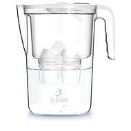 Wasserfilter BWT Yara, 3 Filter im Lieferumfang - Filterkanne