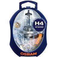 OSRAM náhradní sada H4/12V - Auto-Glühlampe