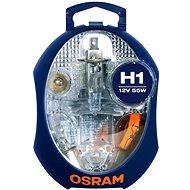 OSRAM náhradní sada H1/12V - Auto-Glühlampe