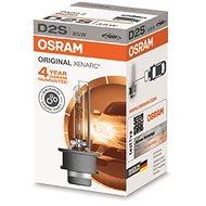 OSRAM Xenarc Original, D2S - Xenonlampe
