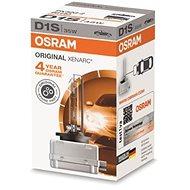 OSRAM Xenarc Original D1S - Xenonlampe