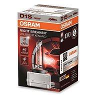 OSRAM Xenarc Night Breaker Unlimitierte D1S Xenon Lampe - Xenonlampe