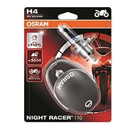OSRAM H4 Night Racer Duo Blister - Glühbrine