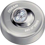 Osram DOTit Vario Silver - Laschenlampe