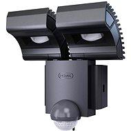 NOXLITE OSRAM LED SPOT SENSOR 2x8W - Laschenlampe