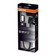 OSRAM Onyx Copilot L-7 Taschenlampe - Laschenlampe