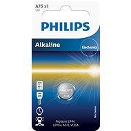 Philips A76 1 Stk. im Paket - Akku
