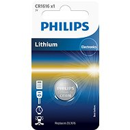 Philips CR1616 1 Stk in der Packung - Batterie