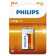 Philips 6F22L1B 1 Packung - Batterie