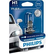 PHILIPS H1 WhiteVision - Auto-Glühlampe