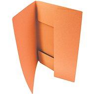 HIT OFFICE A4 Classic 253 (je 50 Stück) - orange