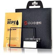 Larmor pro Nikon D850 - Schutzglas