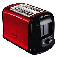 Tefal Subito 3 Red Wine TT260D12 - Toaster