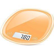 Küchenwaage Sencor SKS Pastels 35VT orange - Küchenwaage