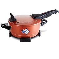 REMOSKA R22TS Grand Teflon Select Hot Chili - Elektrischer Topf