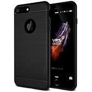 Verus Simpli Fit für das iPhone 7/8 Plus Phantom Black - Schutzhülle