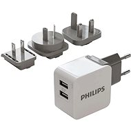 Philips DLP2220 - Ladegerät
