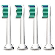 Philips Sonicare ProResults HX6014/07 Bürstenkopf - 4 Stück - Bürstenköpfe für Zahnbürsten