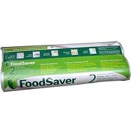 Lebensmittel-Tüten Foodsaver FSR2802 Folie - Zubehör