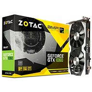 Zotac GeForce GTX 1060 AMP Edition - Grafikkarte