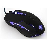 E-Blue Auroza G, schwarz - Gaming-Maus