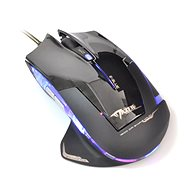 E-Blue Mazer R Schwarz - Gaming-Maus