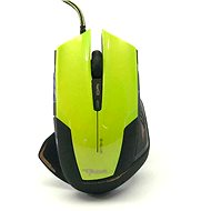 E-Blue Mazer R Green - Gaming-Maus