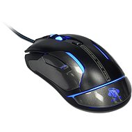 E-Blue Maus Auroza Gaming FPS - Gaming-Maus