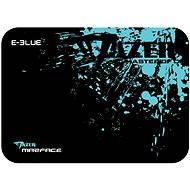 E-Blau M Mazer Marface - Mousepad