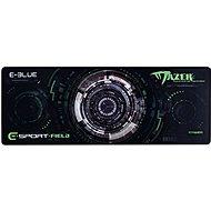 E-Blue Gaming XL schwarz-grün - Mousepad