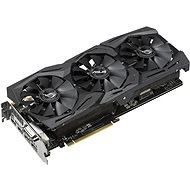 ASUS ROG STRIX GAMING GeForce GTX 1070Ti Advanced Edition DirectCU III 8GB - Grafikkarte