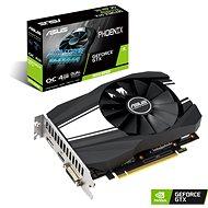 ASUS PHOENIX GeForce GTX1650 SUPER O4G - Grafikkarte