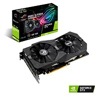 ASUS ROG STRIX GeForce GTX 1650 O4G GAMING - Grafikkarte