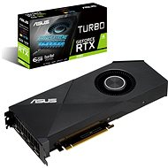 ASUS TURBO GeForce RTX2060 6G