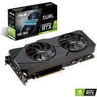 ASUS DUAL GeForce RTX2080S O8G EVO - Grafikkarte