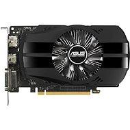 ASUS PHOENIX GeForce GTX1050 2G - Grafikkarte
